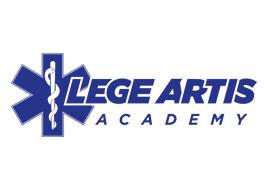 Lege Artis Academy - Akreditované kurzy první pomoci